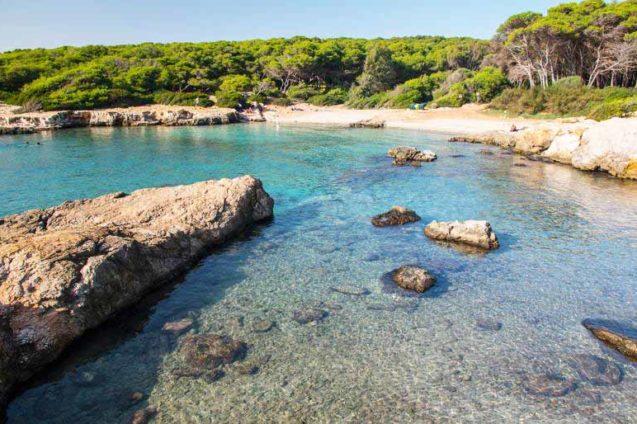 Escursioni Porto Selvaggio Nardò Cava Li Santi Residence