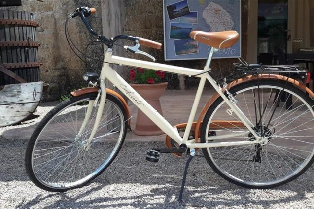 Biciclette Cava Li Santi Residence a Santa Caterina Nardò (Custom) (Small)
