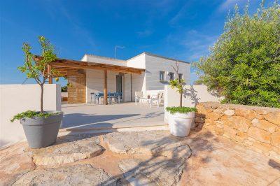 Dwelling Cava Li Santi Residence con piscina Santa Caterina Nardò Salento (222)