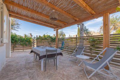 Dwelling 3 Cava Li Santi Residence con piscina Santa Caterina Nardò Salento (229)