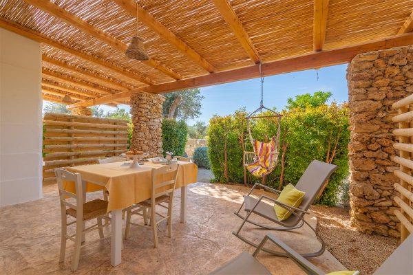 Foto Cava Li Santi Residence con piscina Santa Caterina Nardò Salento (100)