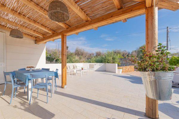 Foto Cava Li Santi Residence con piscina Santa Caterina Nardò Salento (209)